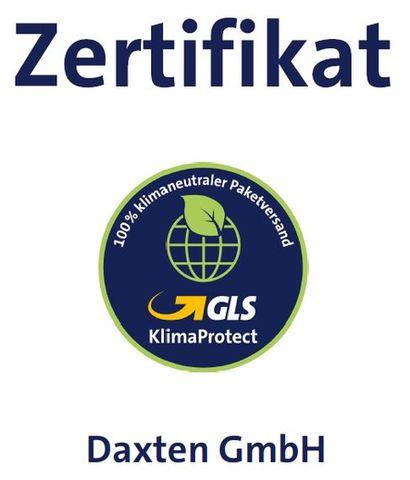 LOgo GLS KlimaProtect