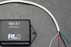 RLE SD-Z1 Punktdetektor