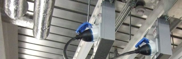 Starline Plug In Units For Track Busbars Daxten