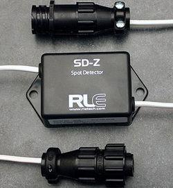 RLE Spot Detector