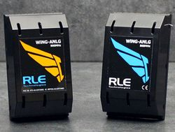 RLE WiNG Modules