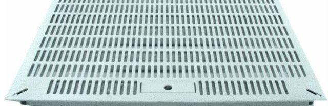 Daxten Coolcontrol Tile Perforated Floor Tiles Daxten
