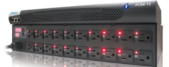 Monitored Rack Pdu Power Strips Daxten